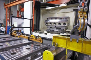Machining and Fabrication in Houston