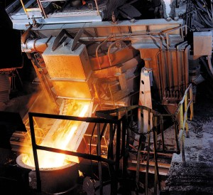 Open Die Forging Houston